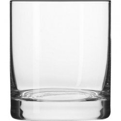 KROSNO BASIC GLASS Стакан виски 250 мл. F687300025001000