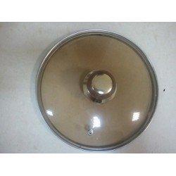 BOHMANN Крышка для кастрюль, сковородок 24см. 2420