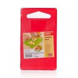 BANQUET Plastia Colore Дошка кухонная 24,5x14,4см - 12SY338CPC-GR