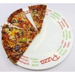 BORMIOLI Pizza Тарелка для пиццы 33 см. -  419320