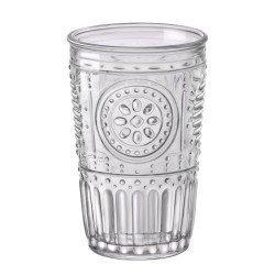 Bormioli Rocco  Romantic Стакан для напитков 325мл. - 387595
