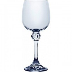 BOHEMIA Julia Набор бокалов вино 230мл-6шт b40428/230