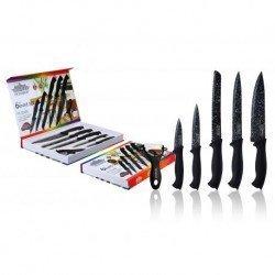 PETERHOF Набор ножей кухонных 6pcs. PH22428
