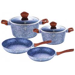BerlingerHaus Professional Forest Набор посуды 6 предметов BH-1562