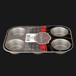 BERLINGERHAUS BAKEWARE Форма выпечки мафинов 6 шт BH-1429