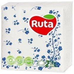 Ruta Double Luxe Салфетка 2 х слойная 40 листов - Ruta9