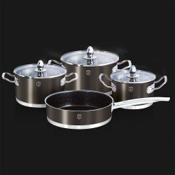 BERLINGERHAUS Набор посуды 7 пред.BH-1319