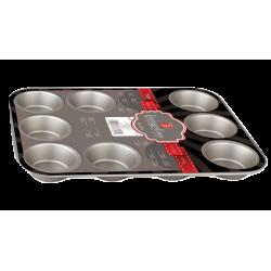 BERLINGERHAUS BAKEWARE Форма выпечки  мафиннов 12 шт BH-1430