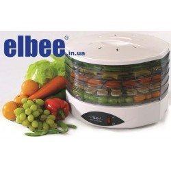 Elbee White Сушилка для продуктов 25104