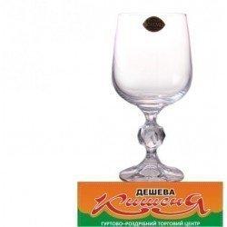 Klaudie чарка для вина 190 мл. 6 шт.