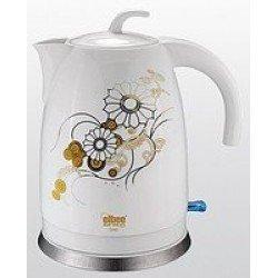 Elbee Guan Чайник електрический керамика 1,8л - 11107
