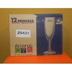 Arcoroc Princesa Бокал шампанське 150 мл 25431