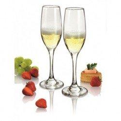 BORGONOVO Ducale Бокал шампанское набор 6х170 мл. 11299841