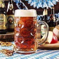 BORGONOVO Don Бокал пиво 1000 мл. 12030020