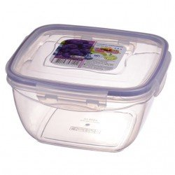 Fresh Box контейнер квад 2,4 л Без барв AL026