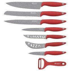 BLAUMANN Набор ножей кухонных 8 прд. BL-KS-0016