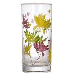 LUMINARC CRAZY FLOWER Набор стаканов 6X270мл N0753
