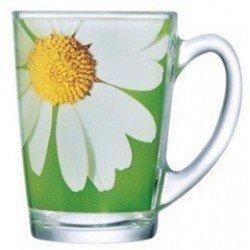 LUMINARC PAQURETTE GREEN Кружка/чашка  320 мл N1668