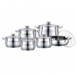 PETERHOF Apollo Набор посуды 12 предметов - PH15773