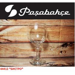 Pasabahce Bistro  Бокал вино набор 6Х210мл.- 44412-1