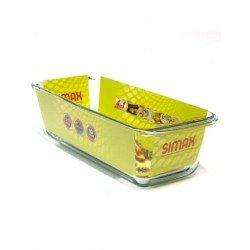 SIMAX Форма для запекания, выпечки 1,5л. s7256