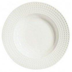 C&S SATINIQUE Тарелка десертная 180 ммS0406