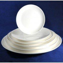 ALTEZORO Тарелка круглая 25 см. S0025
