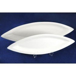 ALTEZORO Блюдо для рыбы 12 (30.5х20см) S2140