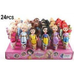 Кукла mermaid русалка микс 83010-83012