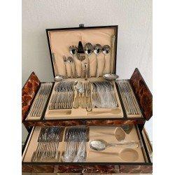 HOFFBURG Набор столовых приборов 72 предмета - HB 72864 GS