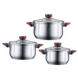 Peterhof Набор посуды 6 предметов PH15816