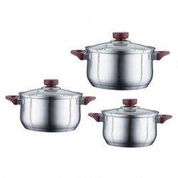 Peterhof Набор посуды 6 предметов PH15817