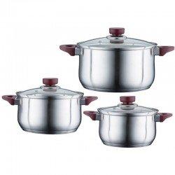 Peterhof Набор посуды 6 предметов PH15818