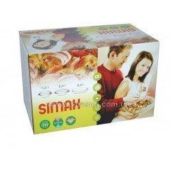 SIMAX Набор стекляной посуды 5 прд. 302