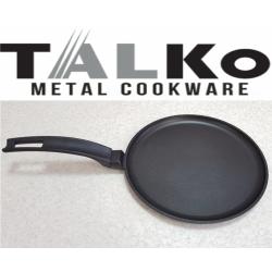 Talko Сковорода блинная 24см. антипригарная  - А5124