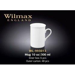 Wilmax Кухоль 300мл WL-993013