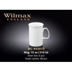 Wilmax Кухоль 310мл WL-993010