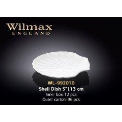 Wilmax Блюдо-мушля 13см WL-992010