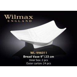 Wilmax Ваза д-хлібу 23см WL-996011