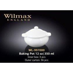 Wilmax Горщик д-запікання 350мл WL-997000