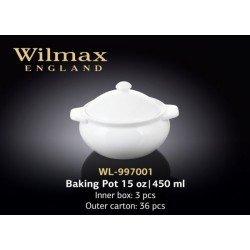 Wilmax Горщик д-запікання 450мл WL-997001