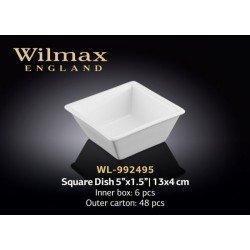 Wilmax Ємність д-закусок 13x4см WL-992495