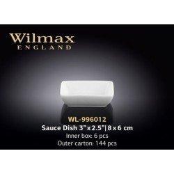 Wilmax Ємність д-соусу 8x6см WL-996012