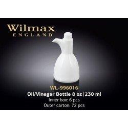 Wilmax Пляшка д-олії/оцту 230мл WL-996016