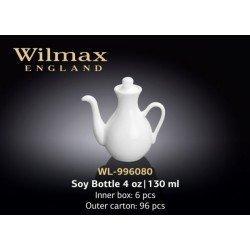 Wilmax Пляшка д-соусу 130мл WL-996080