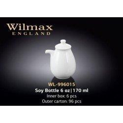 Wilmax Пляшка д-соусу 170мл WL-996015