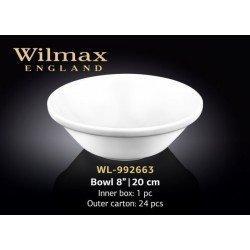Wilmax Салатник 20см Color WL-992663