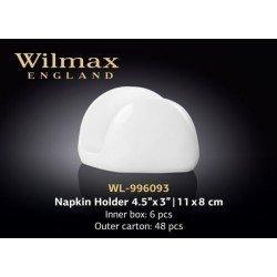 Wilmax Серветниця 11х8cм WL-996093
