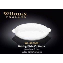 Wilmax Форма д-запікання 20см WL-997002