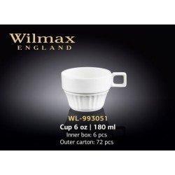 Wilmax Чашка чайна 180мл WL-993051